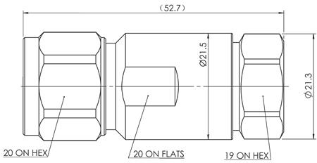APNC-12HF-NM dim