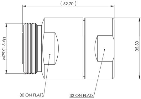 APNC-78N-DF dim