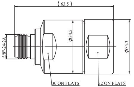 APNC-78N-NF dim