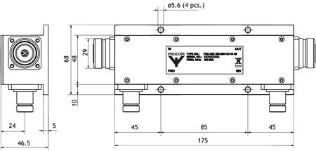 PRO-DIR-380-520-OD-Assembly