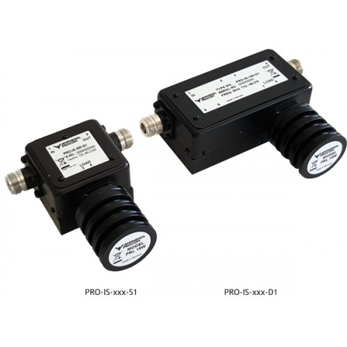 PRO-IS-500-S1, PRO-IS-500-D1