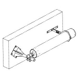 Mounting Accessories -  XSL9254928  Tunnel mount kit